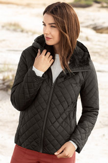 Capture Sherpa Jacket - 221863