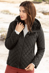 Capture Sherpa Jacket