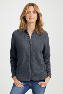 Capture Fleece Jacket