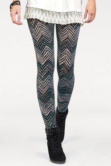 Urban Printed Legging