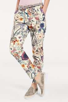 Capture Printed Pant