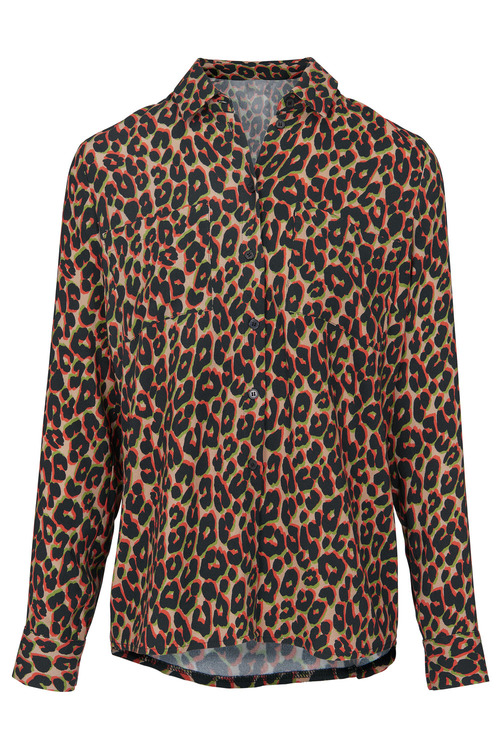 Heine Animal Print Shirt