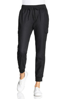 Emerge Cotton Utility Jogger