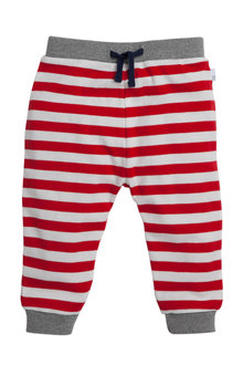 Pumpkin Patch Striped Pant - 221990