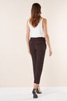 Next Belted Satin Trousers