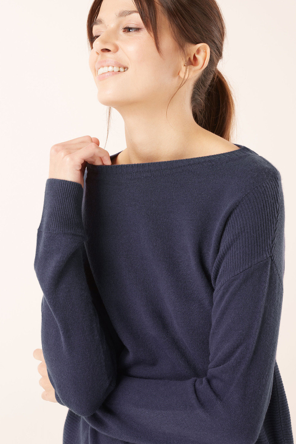 ee002109a9dd Next Cosy Boat Neck Sweater Online