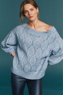 Next Bardot Sweater