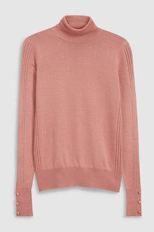 Next Roll Neck Sweater