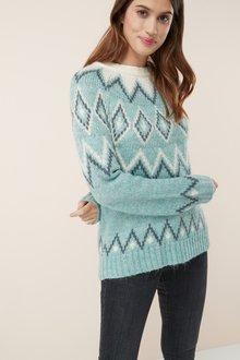 Next Pattern Sweater