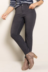 Plus Size - Sara 5 Pocket Coloured Jean