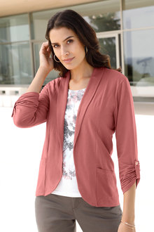 Euro Edit Light Weight Cardigan - 222168