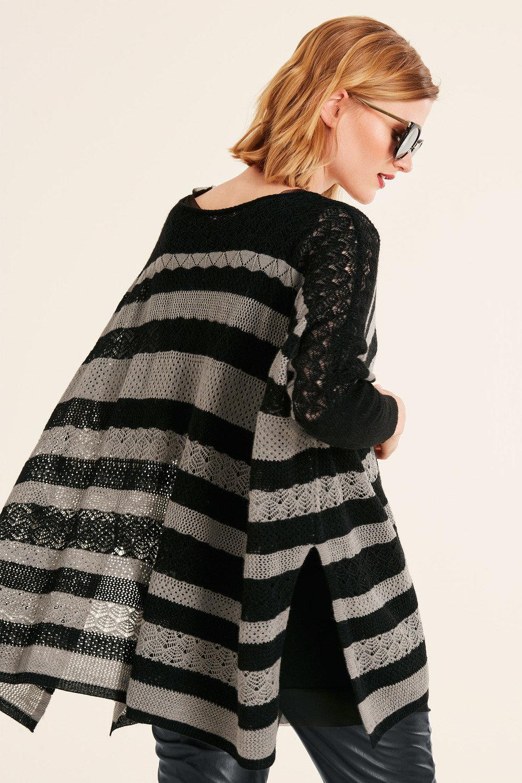 c43eec08c Heine Pointelle Oversize Sweater Online | Shop EziBuy
