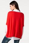 Heine Oversized Short Sleeve Pullover