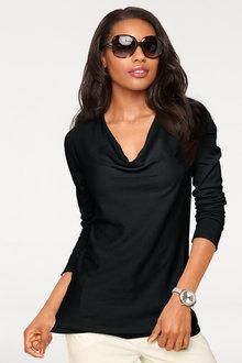 Heine Cowl Neck Light Sweater - 222187