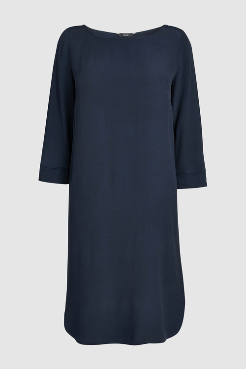 Next Long Sleeve Dress - Tall