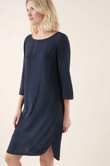 Next Long Sleeve Dress - Tall - 222234