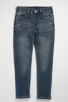 Pumpkin Patch 5 Pocket Stretch Jean