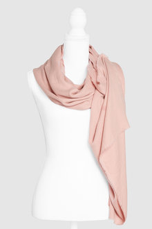 Next Plain Scarf
