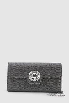 Next Jewel Clutch Bag