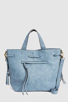 Next Casual Duffle Bag