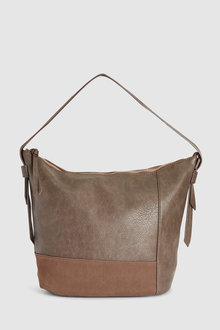 Next Casual Hobo Bag