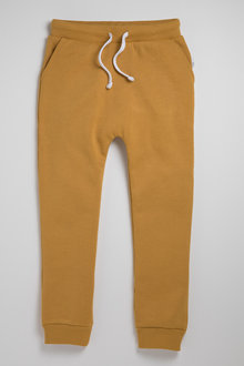 Pumpkin Patch Skinny Fleece Jogger