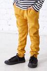 Pumpkin Patch Skinny Fleece Jogger