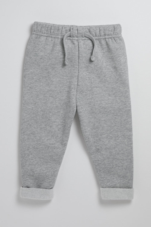Pumpkin Patch Fleece Straight Leg Pant