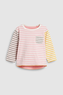 Next Reversible T-Shirt (3mths-6yrs)