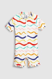 Next Sunsafe Suit (3mths-7yrs)