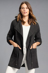 Emerge Lightweight Drape Jacket