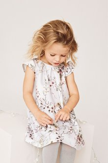 Next Ponte Dress (3mths-6yrs)