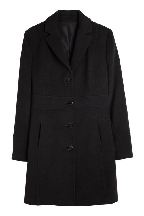 Capture Classic Coat