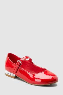 Next Jewel Heel Shoes (Older)