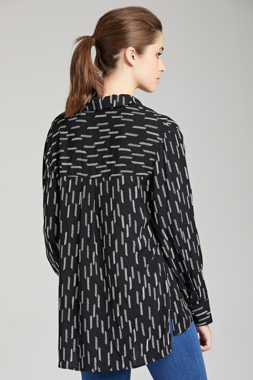 Capture Relaxed Top