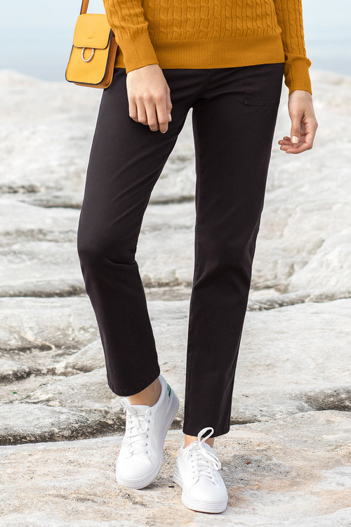 Capture Structured Cargo Pant