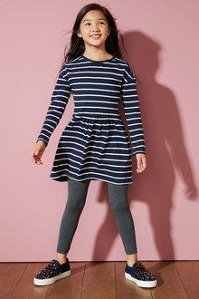Next Dress/Leggings Set (3-16yrs)
