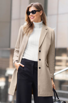 Capture Classic Coat - 222721