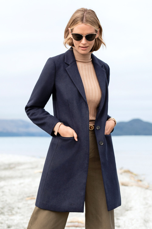Capture Classic Coat