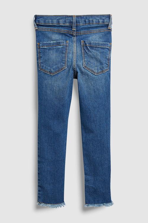 Next Skinny Jeans (3-16yrs) - Slim Fit