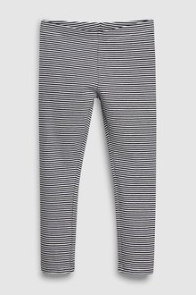 Next Stripe Leggings (3-16yrs)