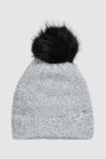 Next Sparkle Pom Beanie Hat (Older)