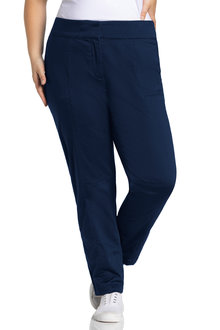 Plus Size - Sara Seam Detail Pant - 222792