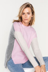 Capture Colourblock Sweater