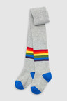 Next Rainbow Knee Tights (Younger)