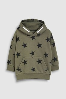 Next Soft Touch Hoody (3mths-6yrs)