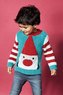 Next Jumper (3mths-6yrs)
