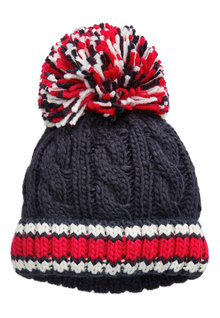 Next Bobble Beanies Two Pack (Younger)