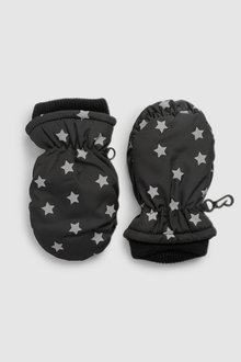 Next Star Ski Mittens (Younger)