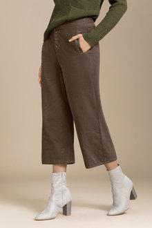 Emerge Drapy Cord Culotte - 222911